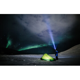 Nordisk Telemark 2 Light Weight Tiendas de campaña, forest green